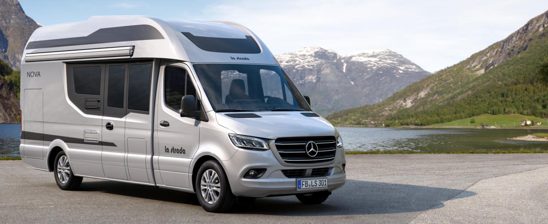 Käser Camping – Der Wohnmobil-Profi: Verkauf, Vermietung, Reparatur