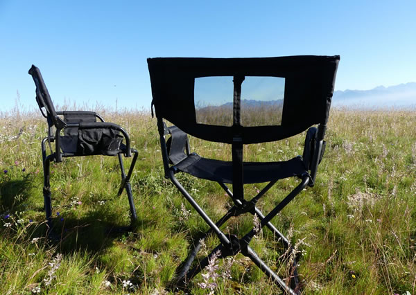 Grosse Auswahl an Camping Aussenmöbel